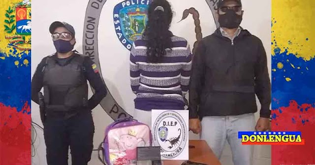 Detenida por poner a sus hijos de 6 años a distribuir las drogas que vendía