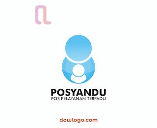Logo Posyandu Vector Format CDR, PNG
