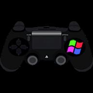 DS4Window 讓PS4手把連接電腦使用
