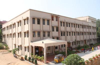 Bharatiya Vidya Bhavan, Hyderabad
