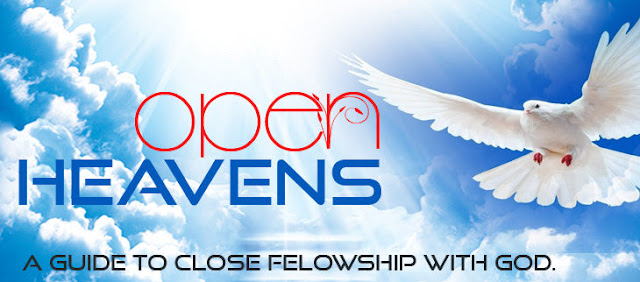 Open Heaven 26 May 2021 – No Impossibility with God