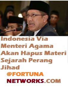 """<img src=""""#INDONESIA > #HapusMateriSejarahPerangJihad.jpg"""" alt=""""Indonesia Via Menteri Agama Akan Hapus Materi Sejarah Perang Jihad"""">"""