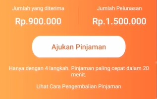 dana fortuna apk pinjaman online