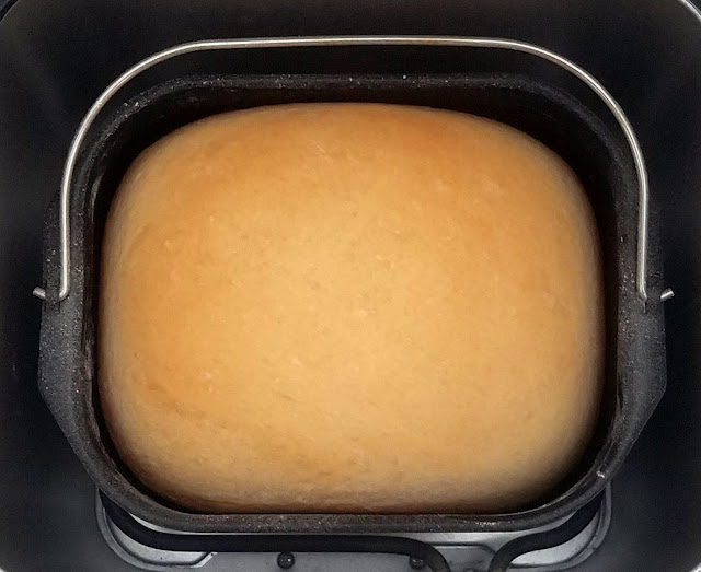 печём вкусный хлебушек в хлебопечке