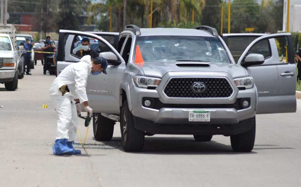 Ejecutan a Ex-líder del Cartel de La Oficina en Aguascalientes, ahora jalaba para el CJNG