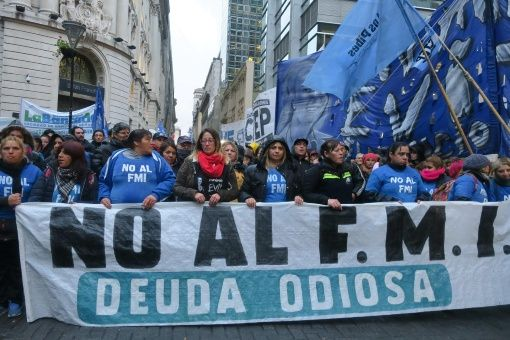 FMI enviará misión para monitoriar ajustes en Argentina