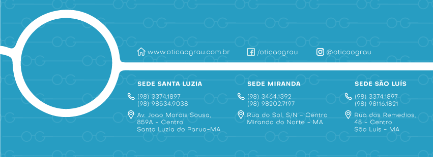 A Ótica O Grau avisa que haverá Médico Oftalmológista todas as  quartas-feiras das 14h30min às 16h30min Dr. Venner Pinto de Aguiar do Centro  de Olhos ... c088877aa5