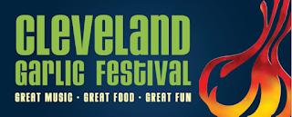 Cleveland Garlic Festival