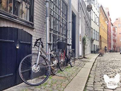 výlet do dánska