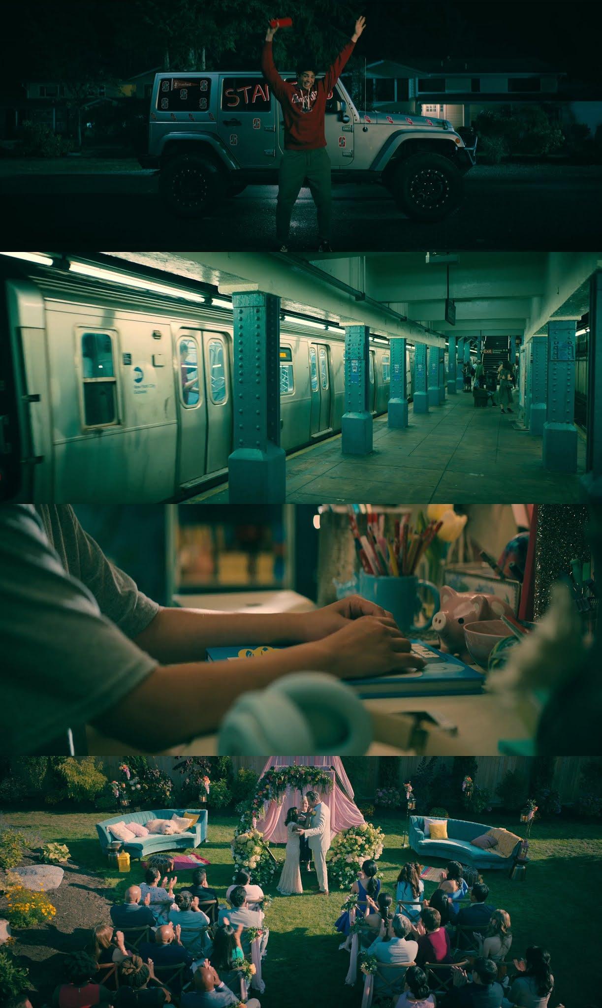 A Todos los Chicos Para Siempre (2021) HD 720p Latino