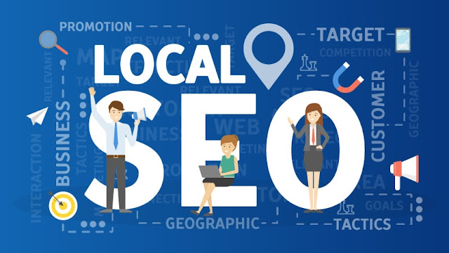 How to do local SEO for your local business?