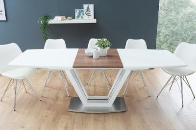stoly Reaction, nábytok do kuchyne, interiérový nábytok