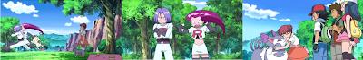 Pokemon Capitulo 21 Temporada 13 Por El Amor De Meowth
