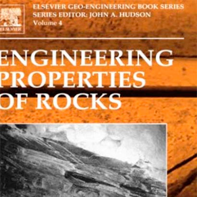 Engineering properties of rocks zhang
