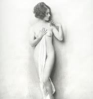 Norma Shearer Nude
