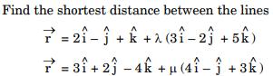 ncert solution class 12th math Question 31