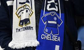 Tottenham Talk on Sunday 19th Sept