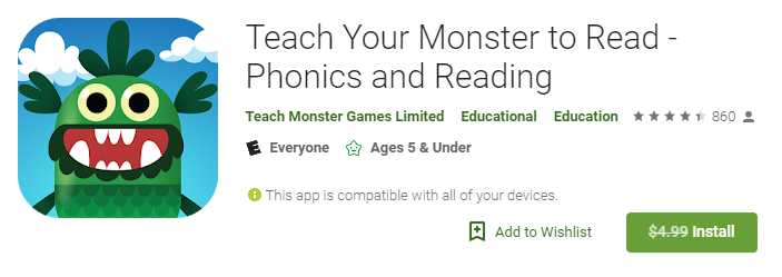 Your Next Adventure - Yankton: FREE Teach Your Monster to