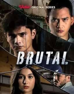 Brutal (2021) Eps 1-9
