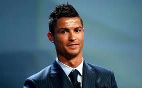 I'll like to be a Hollywood actor when I retire from football - Cristiano Ronaldo