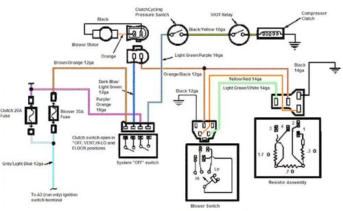 Automotive Wiring Diagrams Golf Mk2 Air Condition Home Design Ideas
