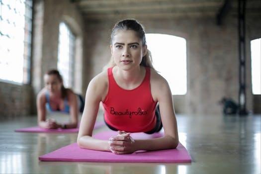 Strategies For Beginning Fitness