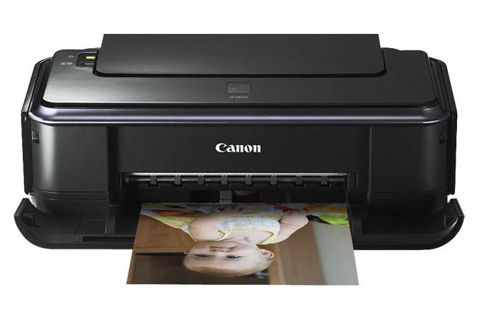 Canon pixma ip2600 printer driver download for windows, mac.