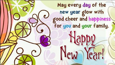 Happy new year 2020 images for family