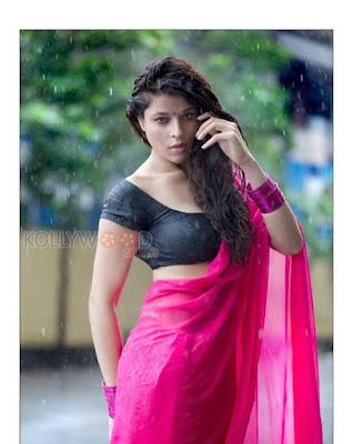 Jyothi Rana Hot Photoshoot 3