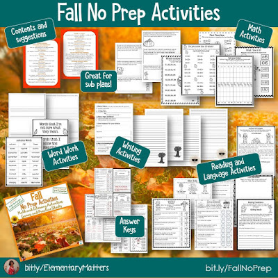 https://www.teacherspayteachers.com/Product/Fall-No-Prep-Math-and-Literacy-Activities-for-Second-Grade-1446400?utm_source=october%20resources%20post&utm_campaign=Fall%20no%20prep
