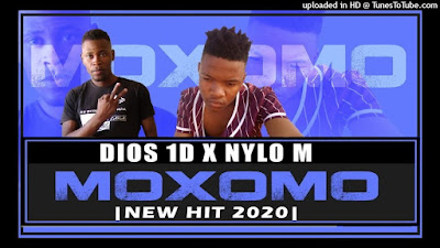 Moxomo - Dios 1D x Nylo M ( 2020 ) [DOWNLOAD]