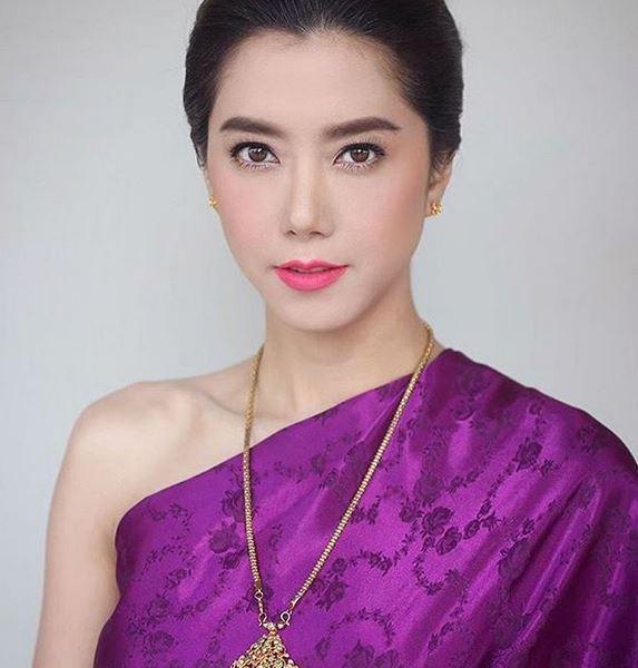 Riasan Wajah Cantik Ala Wanita Thailand Trend Make Up Terbaru