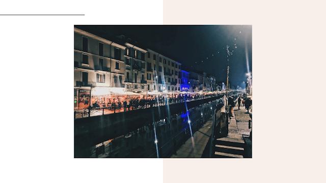 Quartier Navigli