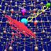 Físicos teletransportan información cuántica al interior de un diamante