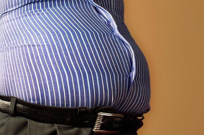 حلول للتخلص من الكرش أو البطن المنتفخ