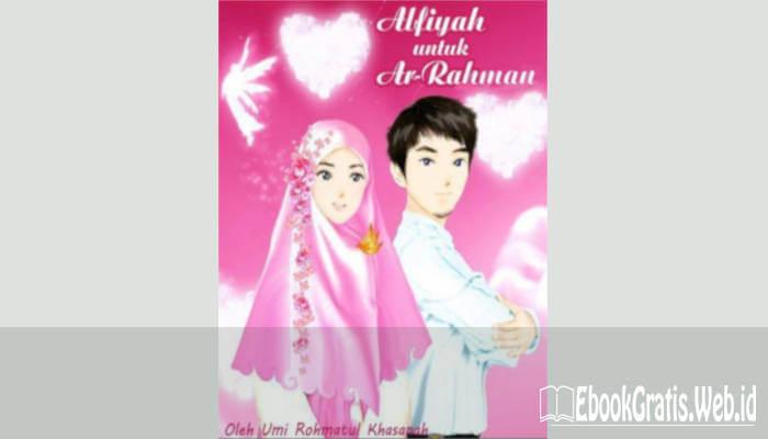 Ebook Alfiyah Untuk Ar Rahman