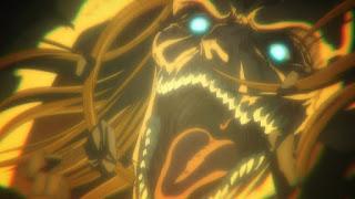 進撃の巨人アニメ第4期64話『宣戦布告』 | Attack on Titan EP.64 Declaration of War | Hello Anime !