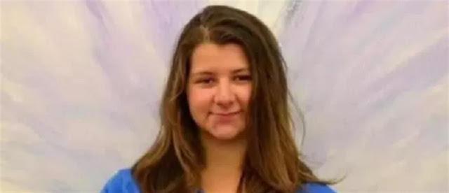 Έφηβοι Σκότωσαν 19χρονη Με Νοητική Υστέρηση Για 9 Εκατομμύρια!