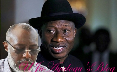 Dasukigate: Goodluck Jonathan must appear in court – Metuh insists
