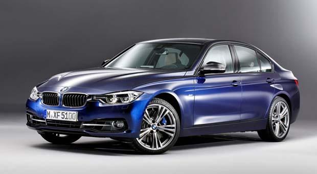 Varian BMW Seri 3 yang Bakal Meluncur Bulan Depan