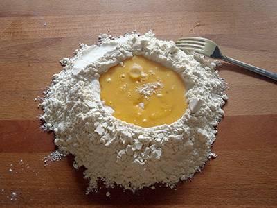 Crostatine alla marmellata con frolla all'olio 3