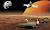 Spazio, la sonda cinese Tianwen-1 ha raggiunto MARTE