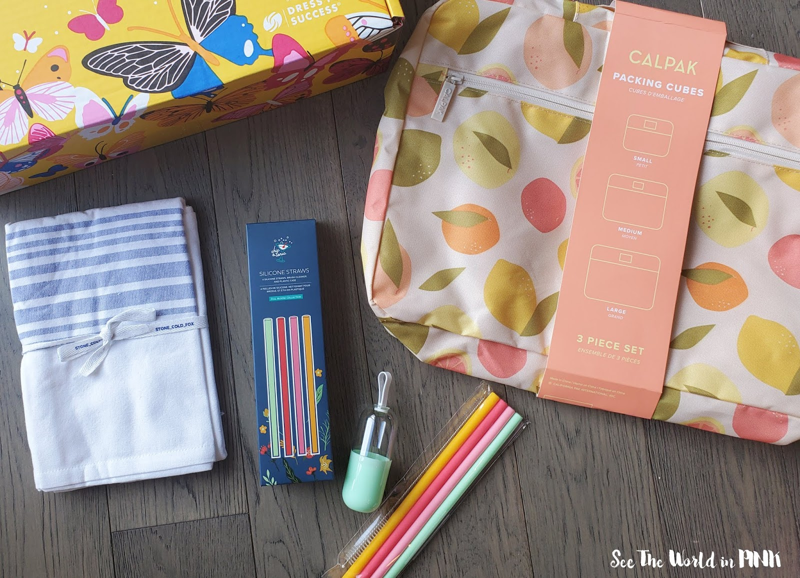 Spring 2020 FabFitFun - Lifestyle Subscription Unboxing