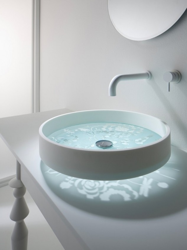 Extraordinary Sinks! Home Decor