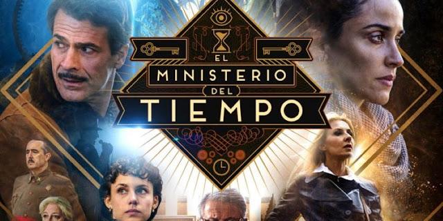 Review 'El Ministerio del Tiempo' (4x04)