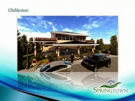 Springtown Villas Amenities