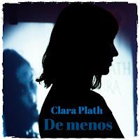 Clara Plath estrena de Menos