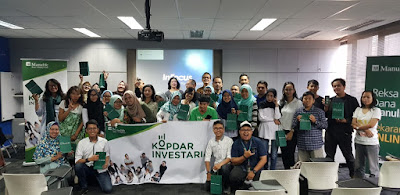 Mengenal Manulife Asset Management Indonesia