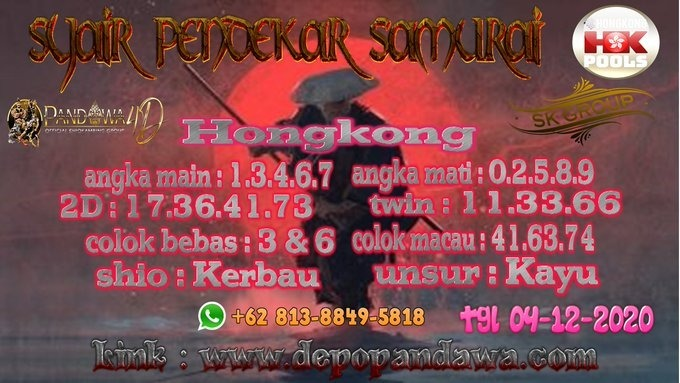 prediksi syair hk toto picomag.com