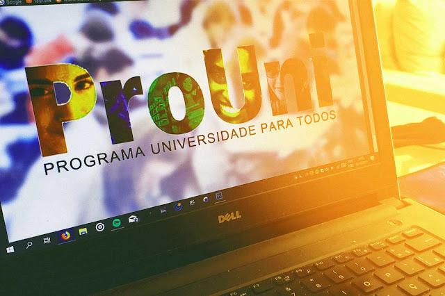 Lista de espera do Prouni está disponível para consulta